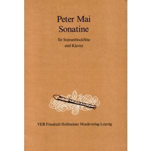 Peter Mai: Sonatine