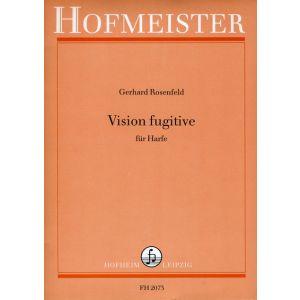 Gerhard Rosenfeld: Vision fugitive