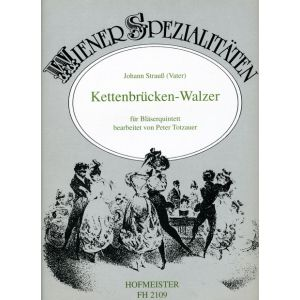 Johann Strauß (Vater): Kettenbrücken-Walzer, op. 4