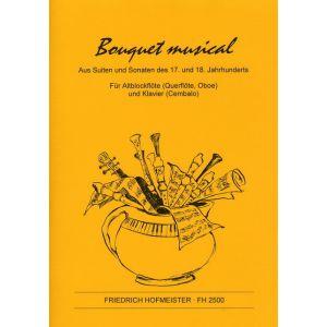 Bouquet musical