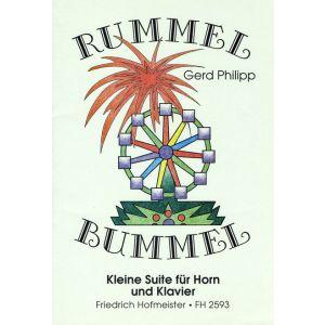 Gerd Philipp: Rummel-Bummel