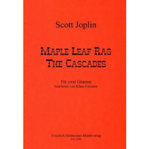 Scott Joplin: Maple Leaf Rag. The Cascades