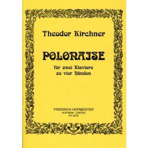 Theodor Kirchner: Polonaise