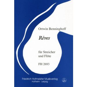 Ortwin Benninghoff:  Rêves