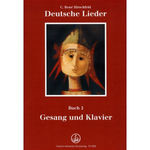 Deutsche Lieder (Buch 2)