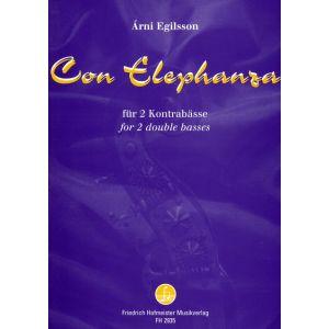 Con Elephanza