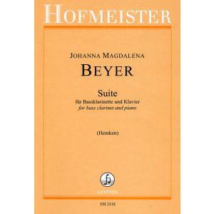 Max Reger: Suite