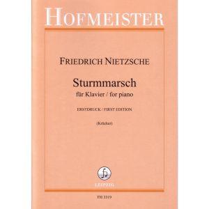 Sturmmarsch