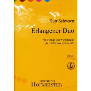 Erlangener Duo