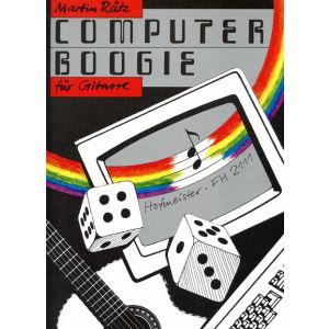 Martin Rätz: Computer-Boogie