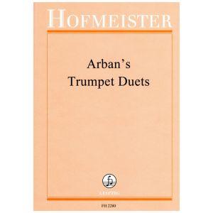 Arban's Trompetenduette