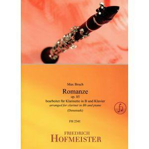 Romanze, op. 85