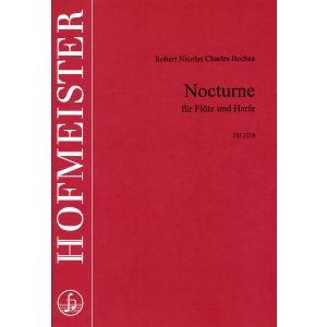 Robert Nicolas Charles Bochsa: Nocturne