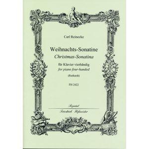 Weihnachts-Sonatine op. 251,3