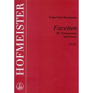 Klaus-Peter Bruchmann: Facetten / KlA