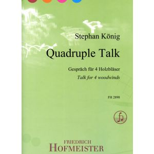 Quadruple Talk