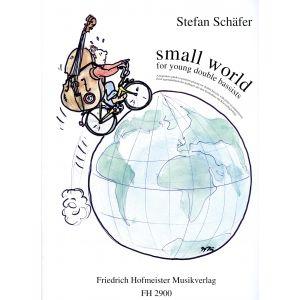 Stefan Schäfer: Small World