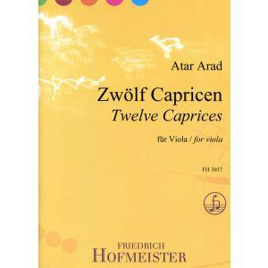 12 Capricen