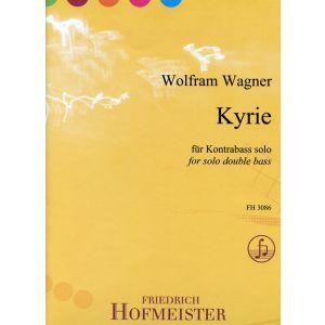 Wolfram Wagner: Kyrie