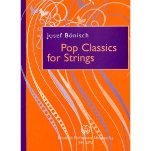 Pop Classics for Strings