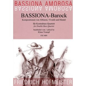 BASSIONA-Barock