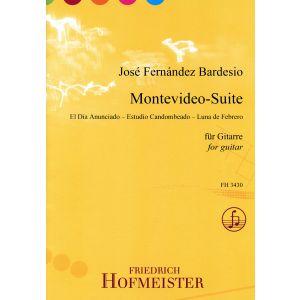 Montevideo-Suite