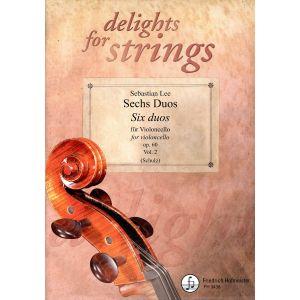 Sechs Duos, op. 60 (Vol. 2)