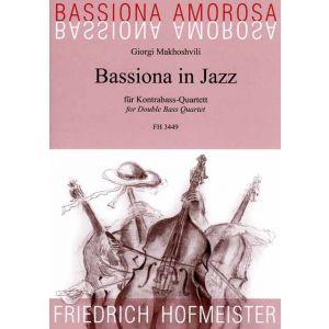 Bassiona in Jazz