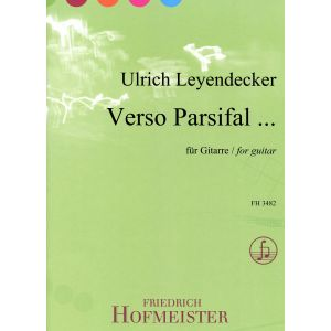 Verso Parsifal...